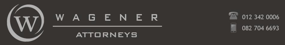 Wagener Attorneys